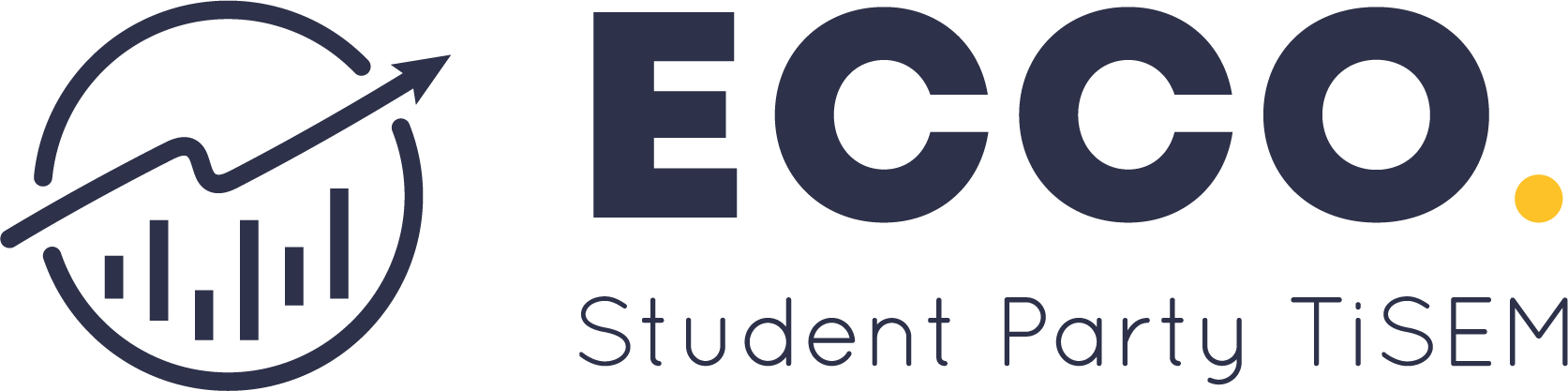 Student party ECCO