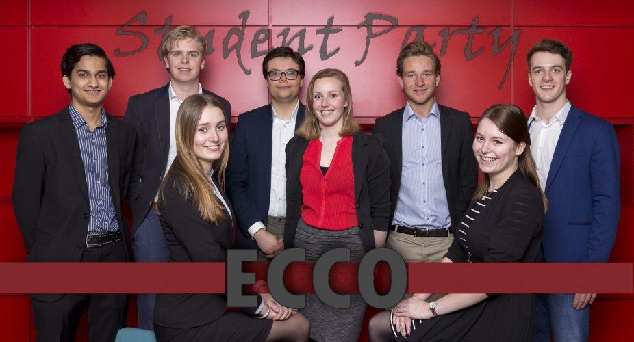 ECCO 2016-2017